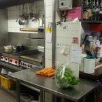 Kitchen   - Marmobruch