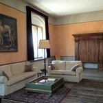 Suite Arco: living room