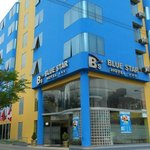 Photo de Blue Star Hotel