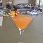Morada - Cocktail