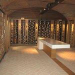 Palas Wine Cellar