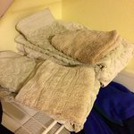 more wash cloths