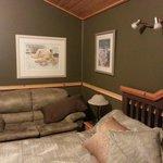 Eagle Nest Room