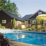 Gîte avec piscine chauffée