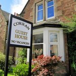 Corran Guest House Inverness