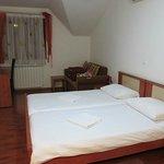 Beds/room