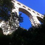 Aqueduc de Roquefavour