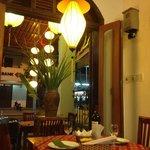 Cafe Triet Retreat