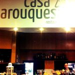 Casa Arouquesa - Bar