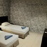Twinbed Room
