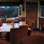 Dexter Lake Club Cafe side