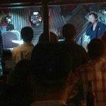 Dexter Lake Club bar side