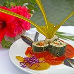 Foto de Tropicana Lagoon Restaurant