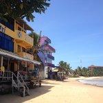 Tigri Beach Restaurant