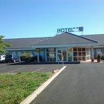 P'tit Dej Hotel St Flour