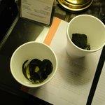Unlimited coca tea