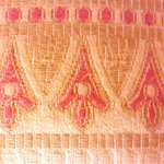 Example of texture: pillow textile