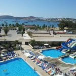 Bodrum Beach Resort Foto