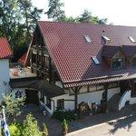 Hotel Restaurant Cafe Waldhof