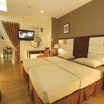 Photo de Casa Bocobo Hotel at Zen Towers