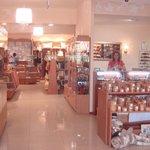 Vologda Souvenirs Gift Shop