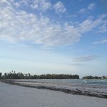 Playa de Pongwe