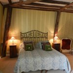 """La chambre """"Loire"""""""