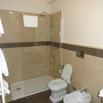 doccia e servizi
