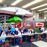 Chili's Too  branch at Chicago O'Hare