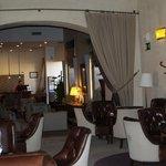 Bar/ lounge