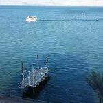Lago Tiberias (Mar de Galilea)