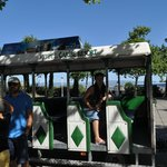 транспорт до Порт Авентура