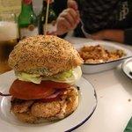 Foto de Bobos Burgers Restaurant