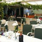 Restaurante Zocalo