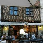 Auberge St-Pierre