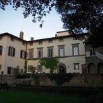 Villa di Piazzana