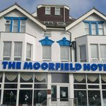 Photo de The Moorfield Hotel