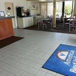 Americas Best Value Inn Douglasville Foto