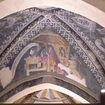 Pietro da saluzzo affreschi