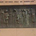 Womens memorial plaque