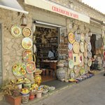 Ceramic Shop Ravello