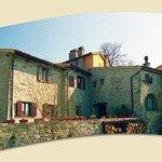 Agriturismo Castelsenese Foto