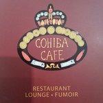 Cohiba cafe