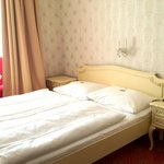 Pertschy Palais Hotel - Classic Double room
