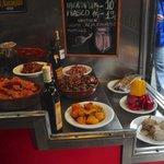 Foto de Restaurante Casa Amadeo los Caracoles