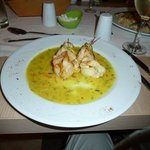 Olive Tree Restaurant.
