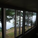 #15 porch view