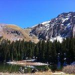 Alta Lakes Nearby