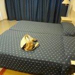 Номер А1. Кровать для муравьев