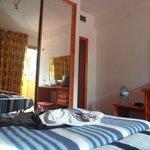 Photo of Santa Cristina Hotel